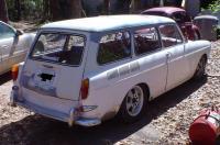 '66 squareback