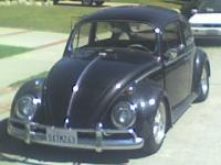 Stolen 1964 bug-Whittier, CA