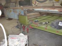 BD SC Rust repair