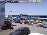 GCVWS - Customer Appreciation Day at California Imports