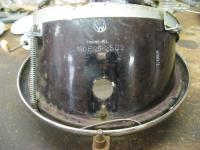 1953 US Delivered Hella head light bucket