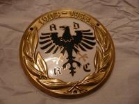 ADAC Badge