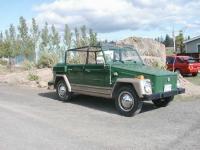 HUM VW 1974 VW THING