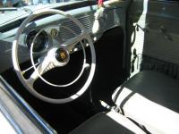 Late '55 vert Dashboard