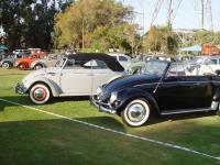 SO-CAL Vintage VW Treffen 2007