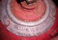 1959 westfalia propane tank