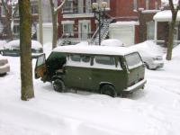 snow 2008