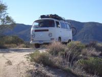McCain Valley trip