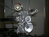 1600 single port crankshaft and camshaft instalation