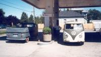 seattle vintage meet
