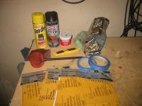 Polishing Supplies