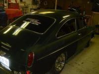 68 FASTBACK $$REWARD$$ $3000 DALLAS TEXAS
