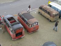 3 RHD Barndoors