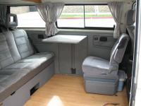 Adventurewagen Interior Modification Eurovan, Carat