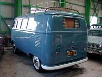 1955 Westfalia