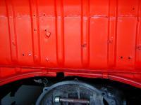 1958 vw convertible firewall wiring questions