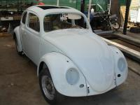 1960 Euro Rag. Arctic Blue L363