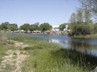 Niello 2008 ranch run Benefiting Ride to Walk