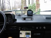 New Van Dash