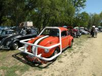 Some pictures from Niello Ranch Run