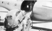 split air cargo