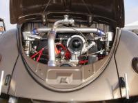 Mark's Turbo powered Oval
