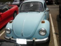 Cal Poly super beetle
