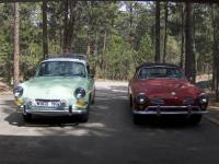 '64 is a great year - Notch and Vert Ghia