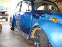 SUPER BEETLE PROJECT
