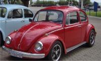 Stolen 1969 Beetle