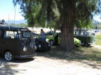 Santa Clarita VW meet 04-13-08