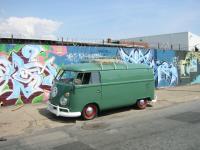graffiti wall north philly