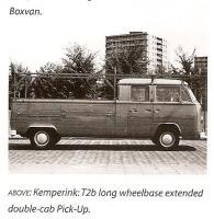 BOXVAN Kamperink