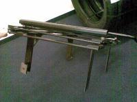 Cobra/Speedwell seat adapter