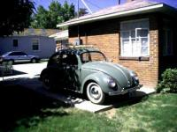 1951 Split Beetle