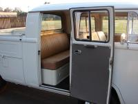 '68 OG Double Cab Interior
