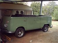 1966 roadster