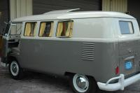 mouse grey westy