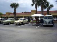 Jacksonville Beach Show 2008