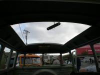 Mango Sunroof Bus