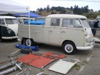 Nice original Double Cab from Oregon