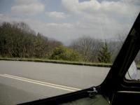 Crusin the Blue Ridge