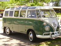 1965 samba from Argentina