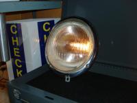 Headlight Light in my tool box!!