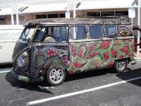 Stig's bus