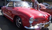 Bob Baker's Carlsbad Show vehicles April 27th