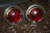 Bubble Tail Lights