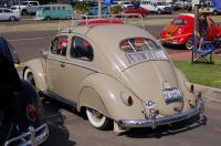 Jose's '57 Beetle