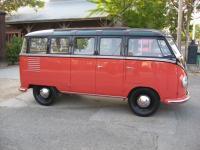 Aug.'54  Barndoor Deluxe