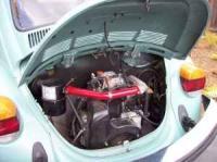 Diesel in a bug